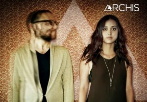 ARCHIS – Blood