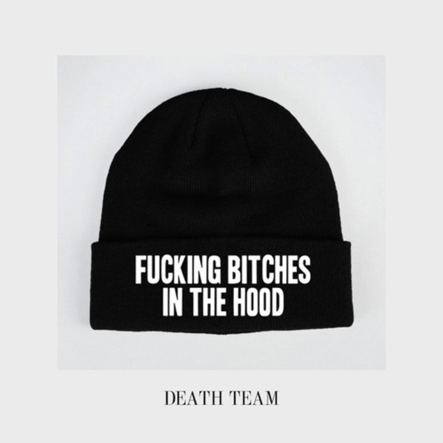 Death Team - Fucking Bitches In The Hood