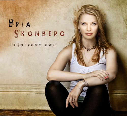 Bria Skonberg – Into Your Own