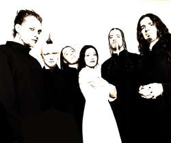 Lacuna Coil interview with Christina Scabbia
