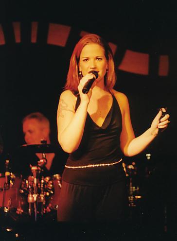 Marcia Kent-Davis