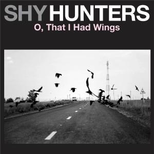 Shy Hunters - Time Bomb