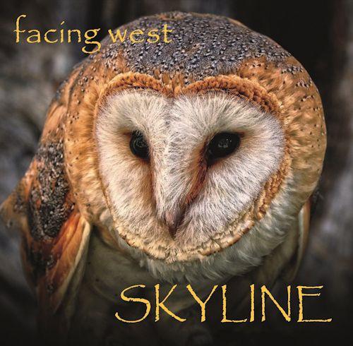 Facing West – Skyline