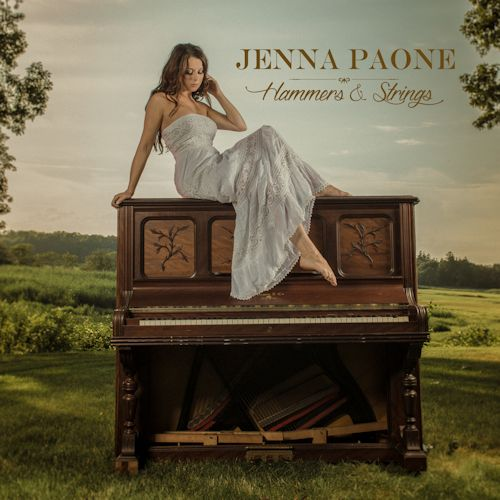 Jenna Paone – Hammers & Strings