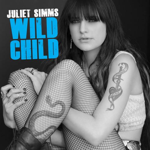 Juliet Simms - Wild Child