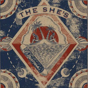 The She's – Dreamers
