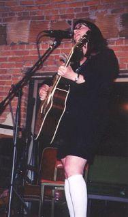 Audrey Becker