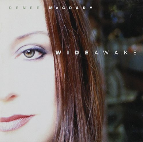 Reneé McCrary - Wide Awake