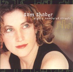 Sam Shaber - Eighty Numbered Streets