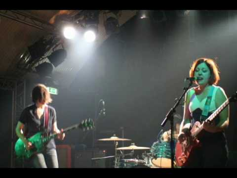 The Gossip, The Butchies, and Sleater-Kinney