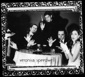 Veronica Speedwell