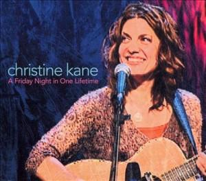 "Christine Kane - ""The Customers"""