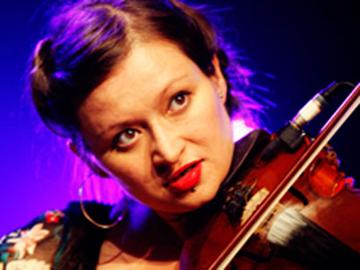 Eliza Carthy Band