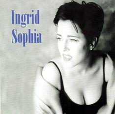 Ingrid Sophia