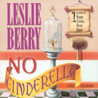 Leslie Berry - No Cinderella