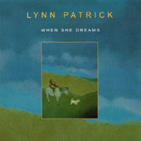 Lynn Patrick- When She Dreams