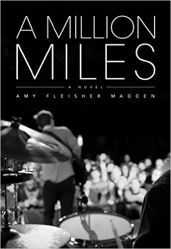 A Million Miles by Amy Fleisher Madden