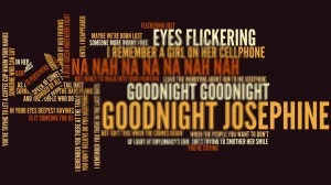 Goodnight Josephine - Solitude