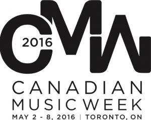 Canadian Music Week