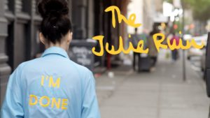 The Julie Ruin - I'm Done