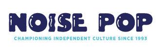Noisepop logo