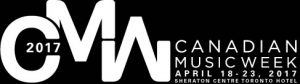 Canadian Music Week,