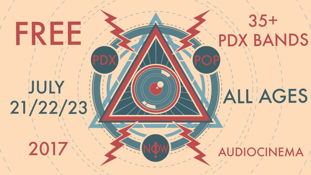PDX Pop Now 2017