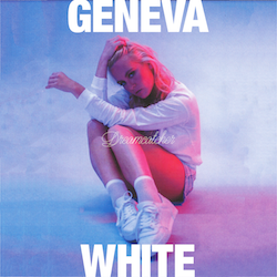 Geneva White - Dreamcatcher