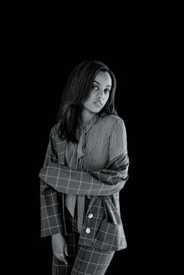 Ruth B Photo by Jacqueline Di Milia