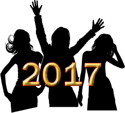 2017 Year of the Woman