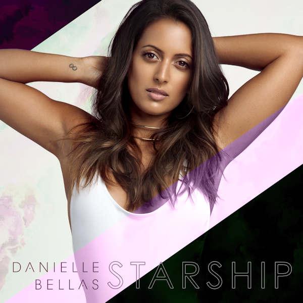 Danielle Bellas - Starship