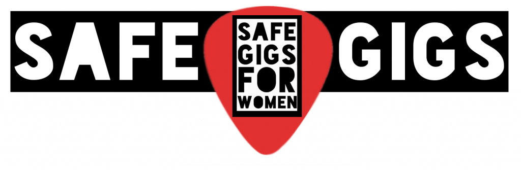 Safe Gigs For Women UK