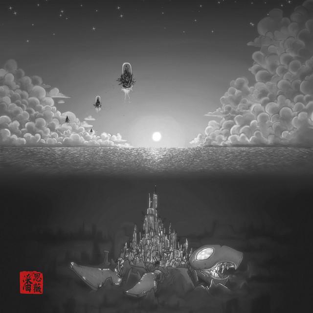 Yamantaka/ Sonic Titan - Someplace
