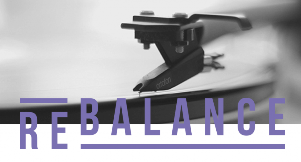 Rebalance Music