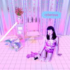 mini bear - Cyberlove