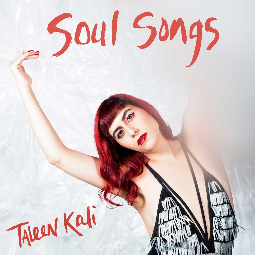 Taleen Kali soul songs