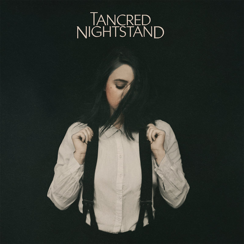 Tancred album cover