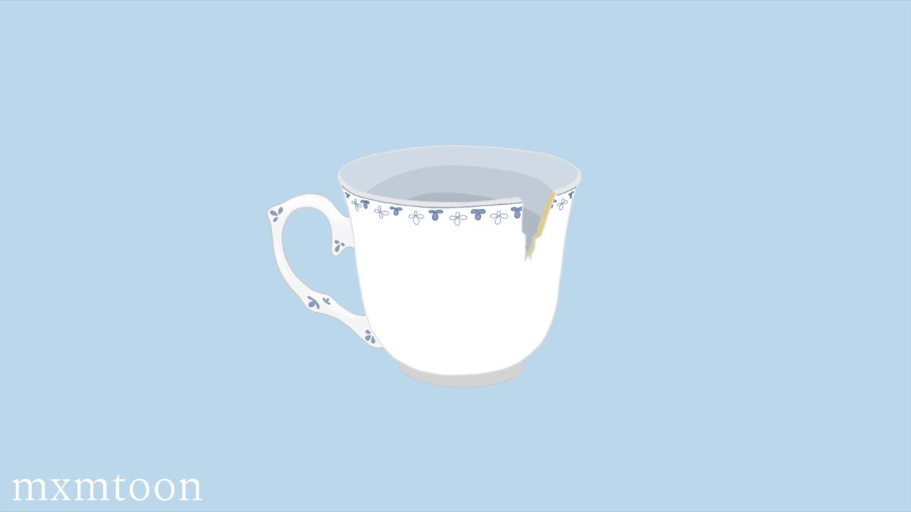 mxmtoon - Porcelain