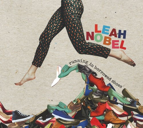 LeahNobel_runningInBorrowedShoes_cover