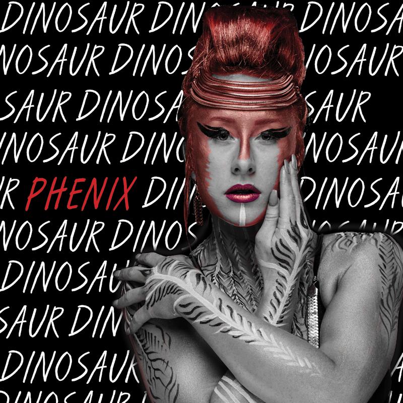 Phenix - Dinosaur