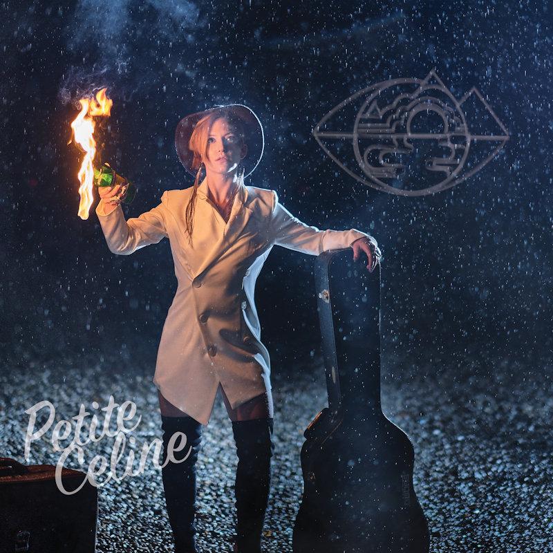 Petite Celine MMF cover