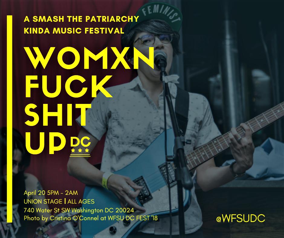 WFSUDC