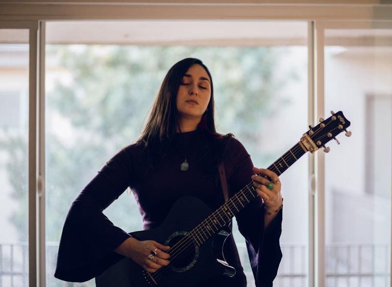 Christina LaRocca – Breathe