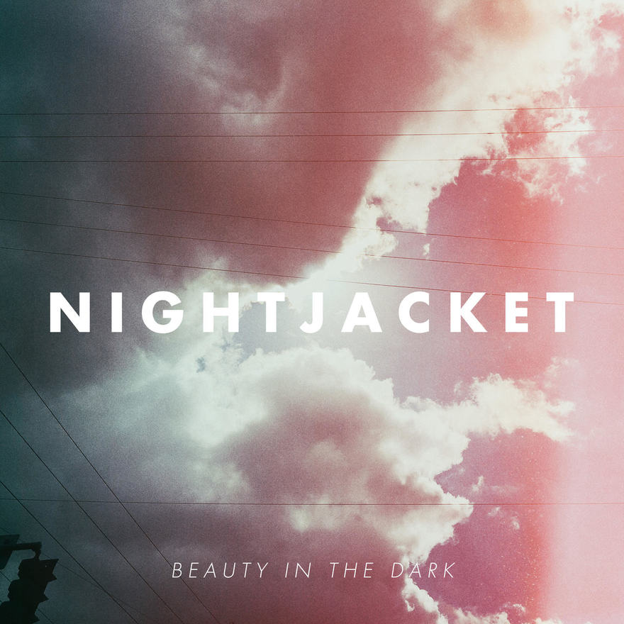 nightjacket-beauty in the dark