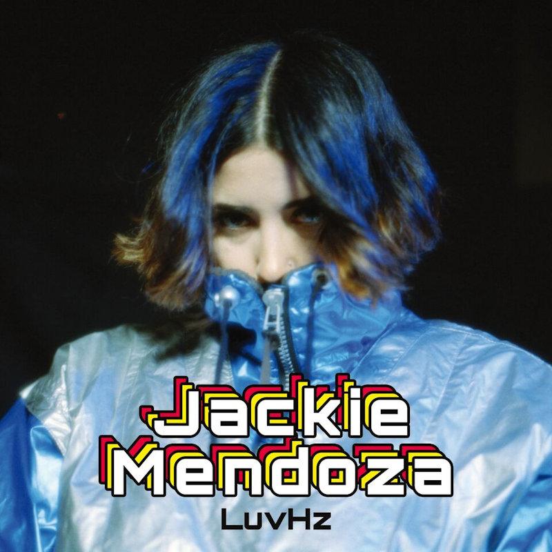 Jackie Mendoza EP