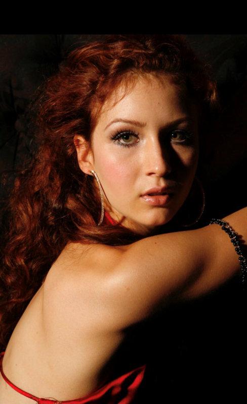 Megan Mullins