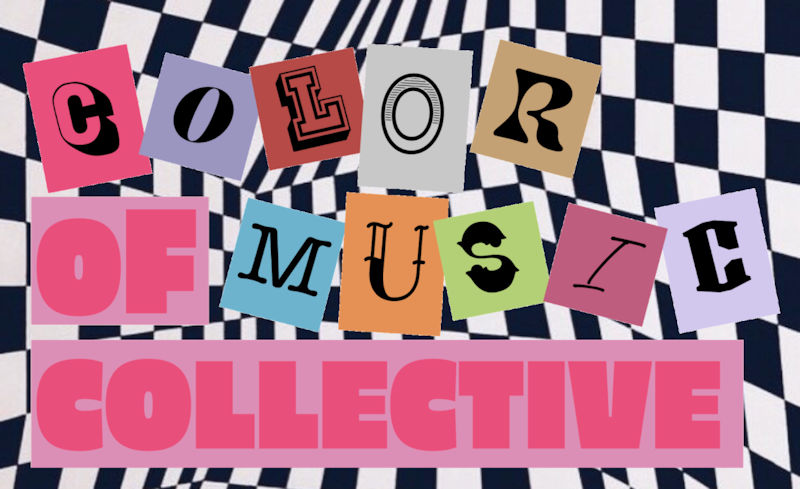 color of music collective