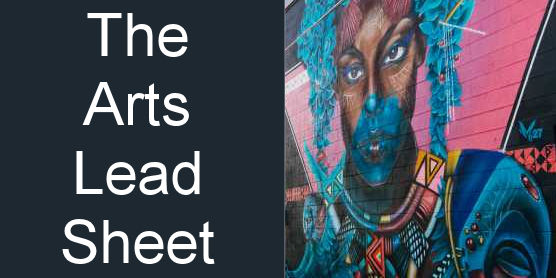 Arts Lead Sheet